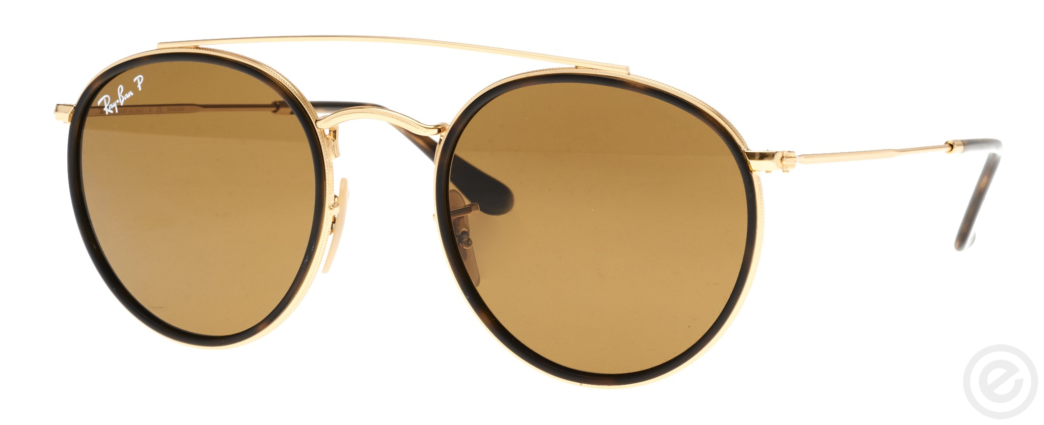 bb9f2c332eacb4 Ray Ban RB3647-N 001 57 Polarized - Eekelaar Optiek Tilburg
