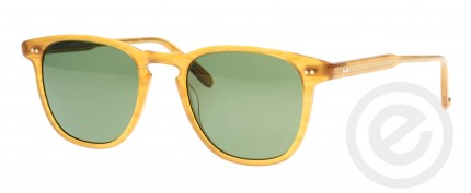 Garrett Leight Brooks Polarized