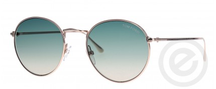 Tom Ford Ryan TF649