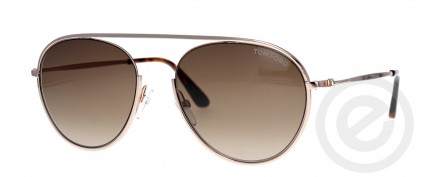 Tom Ford Keith TF599