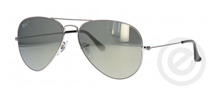 Ray Ban Aviator RB3025 003/59 Polarized