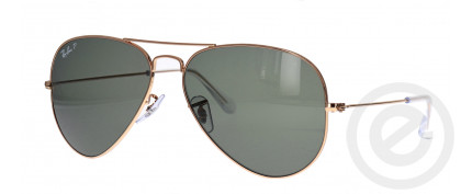 Ray Ban Aviator RB3025 001/58 Polarized