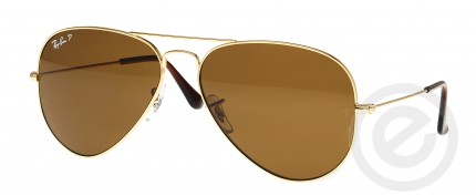 Ray Ban Aviator RB3025 001/57 Polarized